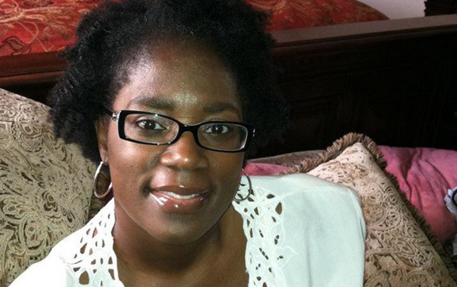 Meet Antoinette Tuff: A Hero Who Saved Lives